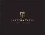 JUSTYNA TATYS Luxury Interiors